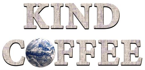 Kind Coffee Logo