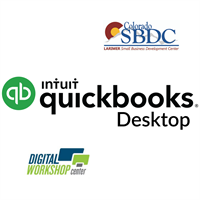 QuickBooks (Desktop Version): 3 Part Series