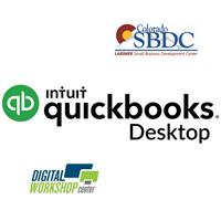 QuickBooks (Desktop Version): 3 Part Series