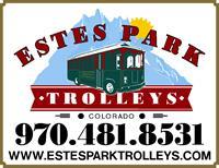 Estes Park Trolleys