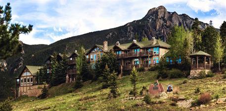 Taharaa Mountain Lodge