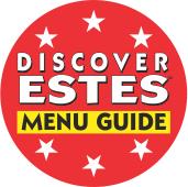 Discover Estes Menu Guide