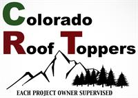 Colorado Roof Toppers, Inc.