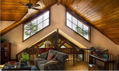 Wonderful lofts