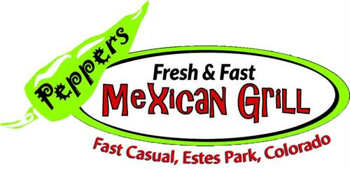 Peppers Fresh & Fast Mexican Grill Estes Park