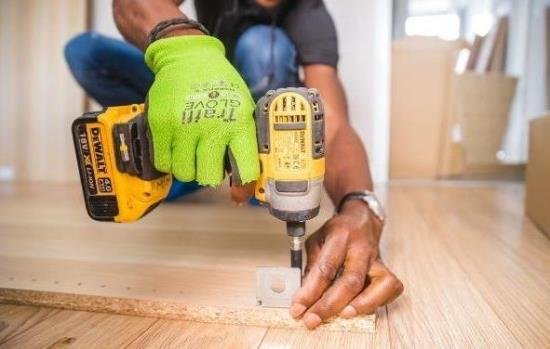 Construction, Maintenance, and Home Services