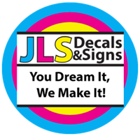 JLS Decals & Signs