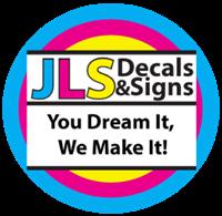 JLS Decals & Signs