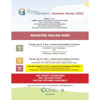 Grow Your Business: Summer Learning Series 2020