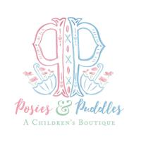 RIBBON CUTTING: Posies & Puddles