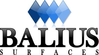 Balius Surfaces, Inc.