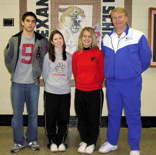 Alexander HS, Douglasville, GA, Stars of the Week
