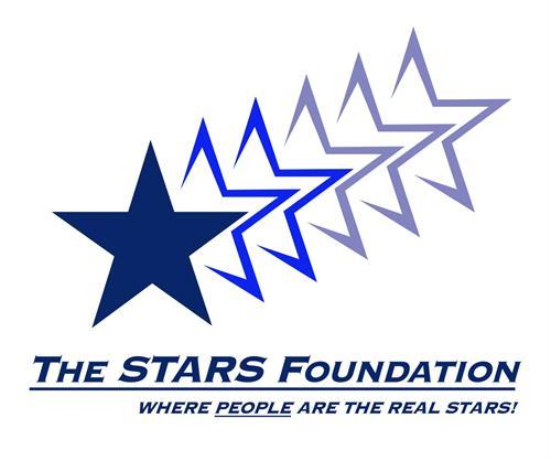 STARS Foundation Logo 001