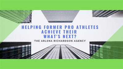 The ArLena Richardson Agency