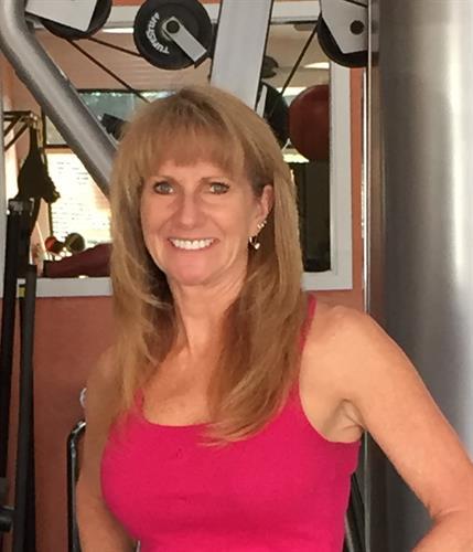 Teresa Westrum - Master Trainer