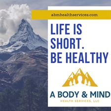 A Body & Mind Health Services