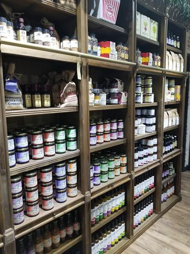 Pepper Jelly's, Baking Mixes and Misc Pantry Items