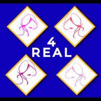 4 Real, talk show