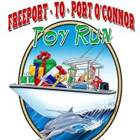 Freeport to Port O'Connor Toy Run