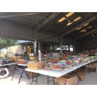 POC Service Club Spring Garage Sale