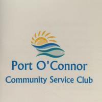 POC Community Service Club Mtg