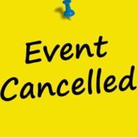 Warriors Weekend Cancelled