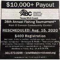 ABC 28th Annual Fishing Tournament