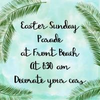Easter Sunday Parade