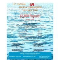API 5th annual Fishing Tournament