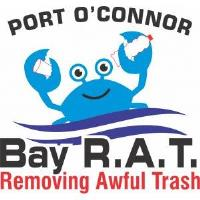 Port O'Connor Bay Cleanup