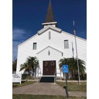 First Baptist Church - Port O'Connor
