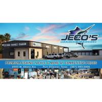 Jeco's Marine & Tackle - Port O'Connor