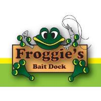 Froggies Bait Dock - Port O'Connor