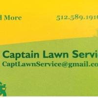 Captain Lawn, Tree and Deck Service - Port O'Connor