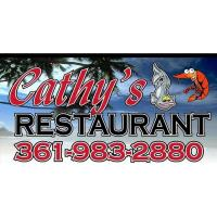 Cathy's Restaurant - Port O'Connor
