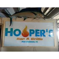 Hoopers Bar & Grille - Port O'Connor