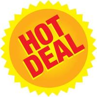 HOT DEALS DURING COVID-19