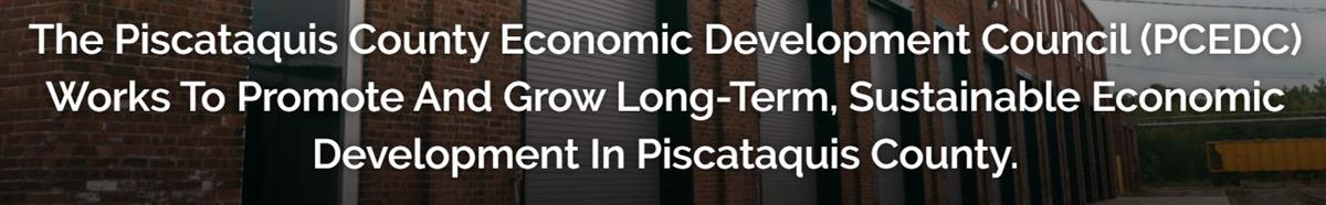 Piscataquis County Economic Development Council