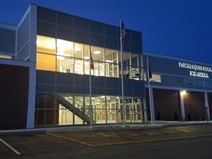 Piscataquis County Ice Arena