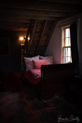 The Barn Trundle Bed