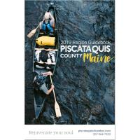 Advertise in the 2020 Piscataquis Guidebook