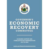 Governor's Economic Recovery Committee Report