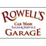 Rowell's Garage Named 2020 Business of the Year