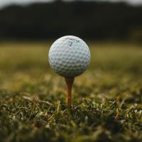 2021 Bright Leaf Golf Tournament