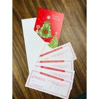 Holiday Chamber Bucks Gifting