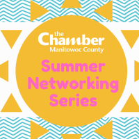POSTPONED TO SEPTEMBER 15- Summer Networking Series
