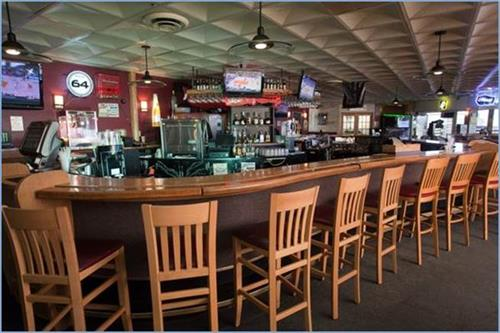 The Hills Bar & Grill