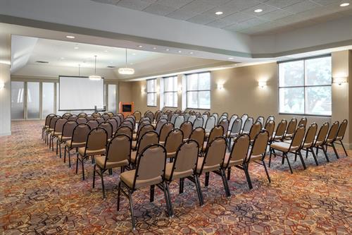 Ballroom North Meeting Space