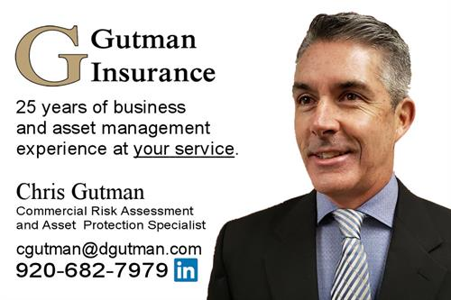 Commercial Insurance Specialist