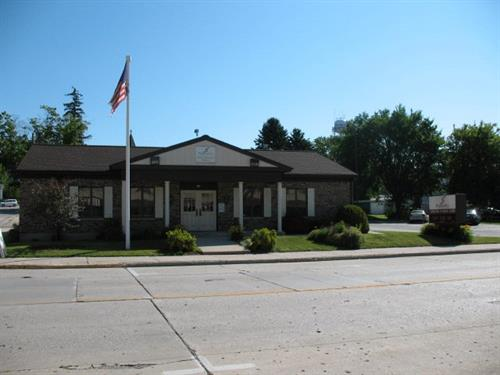 309 East Main Street, Mishicot
